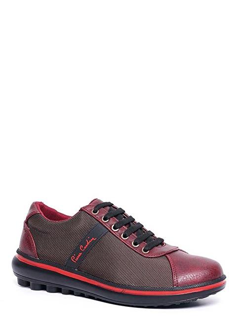 Pierre Cardin Sneaker Bordo